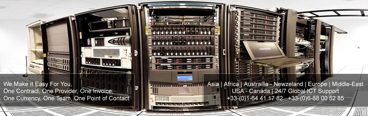 Isterlab Global Your Global It Partner Arround The World